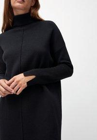 ARMEDANGELS - SIENNAA - Jumper dress - black - 3