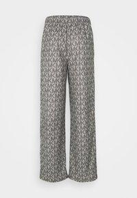 Michael Kors - ROLLED PANT - Pyžamový spodní díl - grey - 6