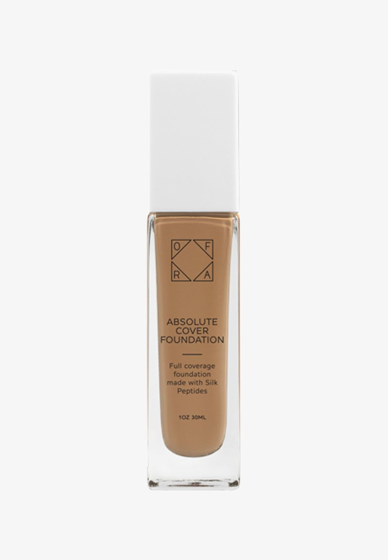 OFRA - ABSOLUTE COVER SILK FOUNDATION - Foundation - 7.5