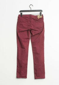 Cimarron - Trousers - red - 1