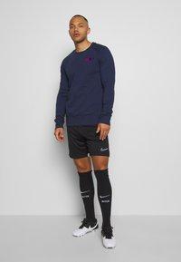 Nike Performance - ENGLAND - Sweatshirt - midnight navy - 1