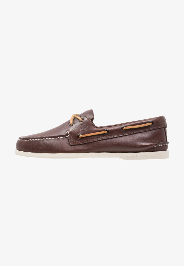 Sperry - Boat shoes - classic brown