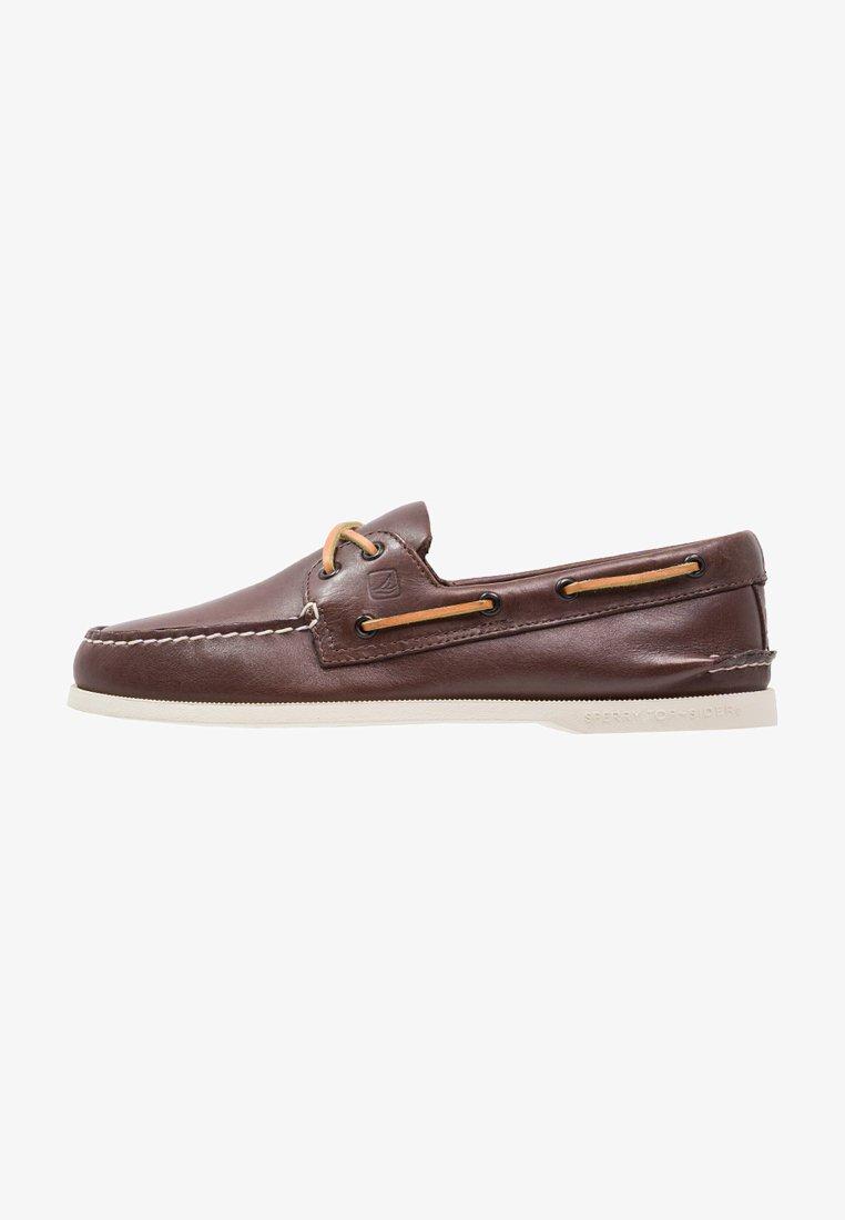Sperry - Scarpe da barca - classic brown