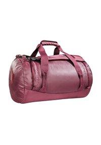 Tatonka - BARREL - Sports bag - bordeaux red - 2