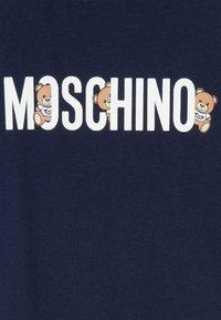 MOSCHINO - ROMPER - Jumpsuit - navy blue - 2