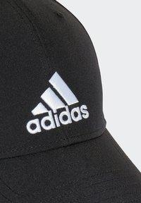adidas Performance - LIGHTWEIGHT EMBROIDERED - Cap - black - 3