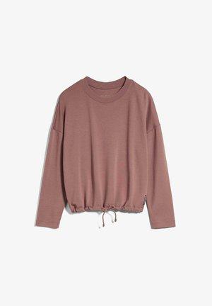 MAAILAA - Sweater - dusty rose