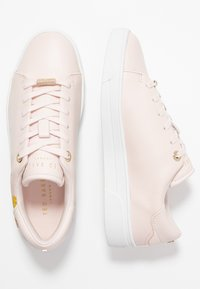 Ted Baker - LENNEC - Trainers - light pink - 3