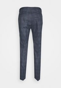 Viggo - WEGNER DOUBLE BREASTED SUIT - Suit - navy - 3