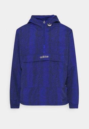 WINDBREAKER - Summer jacket - victory blue/black