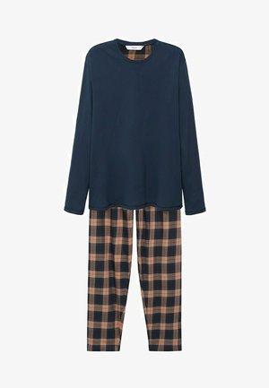 MARC - Pyjamas - donkermarine
