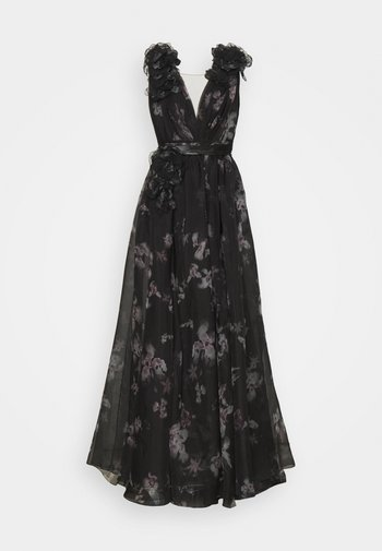 GOWN - Occasion wear - black