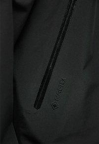 Haglöfs - ROC GTX JACKET - Hardshell jacket - true black - 5