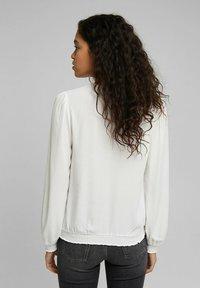 edc by Esprit - Blouse - off white - 2