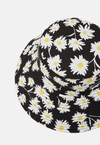 Topshop - DAISY PRINT WIDE BUCKET HAT - Hat - multi-coloured - 2