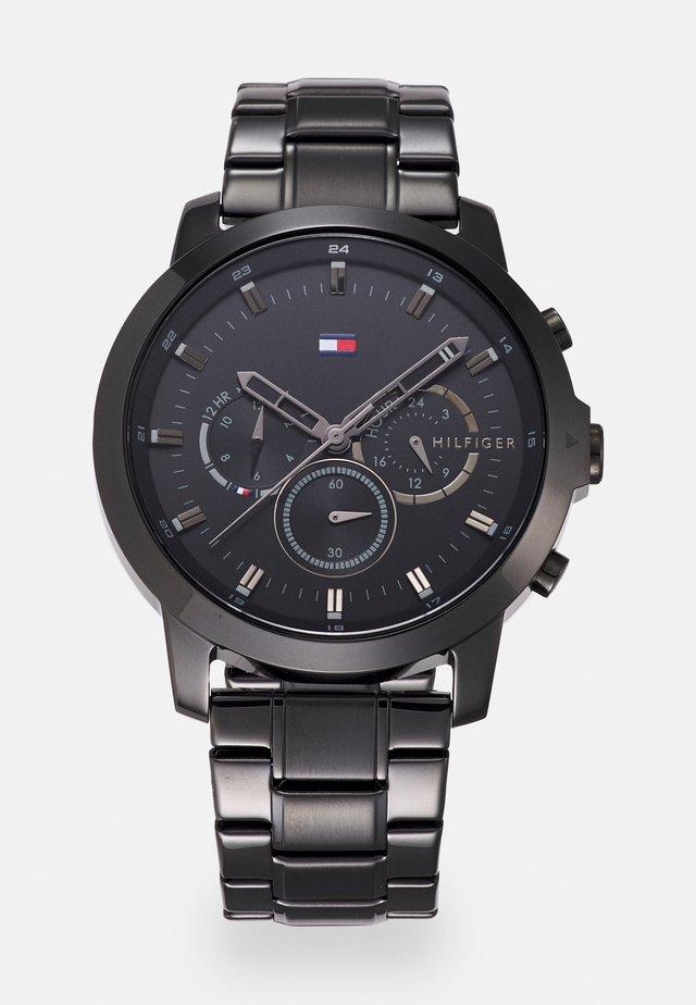 JAMESON - Horloge - black