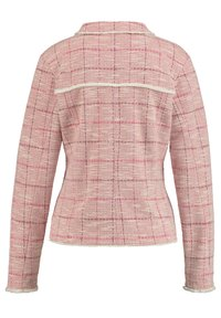 Gerry Weber - Light jacket - lila/pink/gelb multicolor - 1