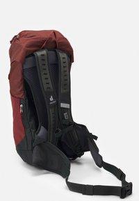 Deuter - AC LITE 24 UNISEX - Backpack - redwood/ivy - 1