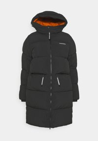 Didriksons - NOMI WOMEN'S PARKA - Winter jacket - black - 0