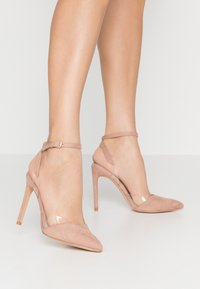 Even&Odd - High heels - tan - 0