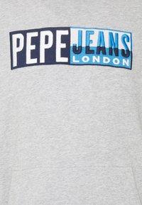 Pepe Jeans - HARVEY - Sweat à capuche - grey marl - 2