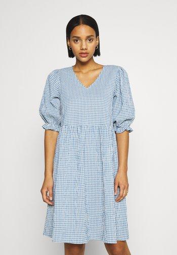 NIRELLO - Vestido informal - blue bell