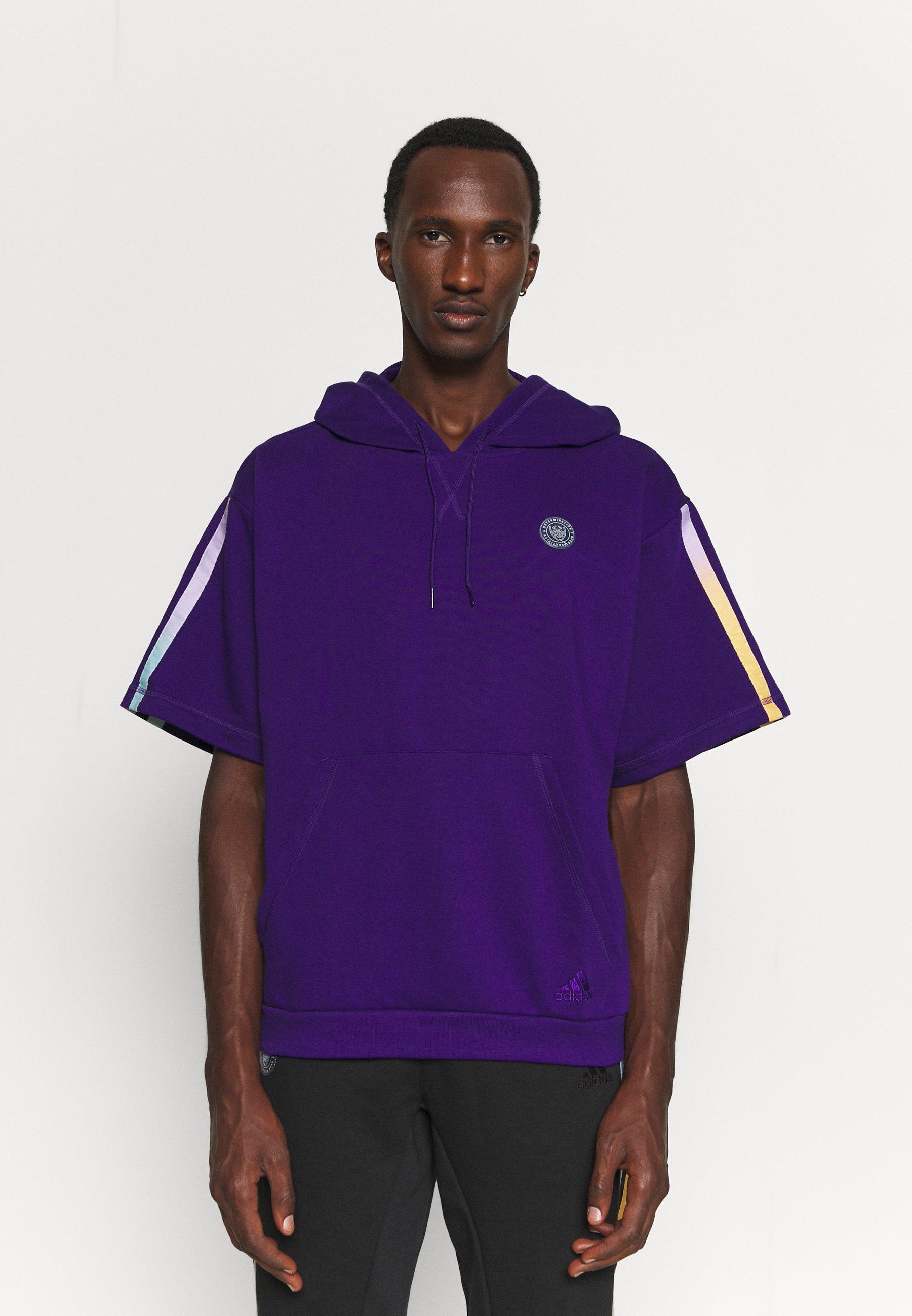 Men DONOVAN MITCHELL BASKETBALL HOODIE - Sweatshirt