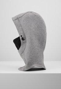 Quiksilver - TECH HOOD  - Bonnet - light grey heather - 3