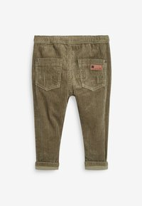 Next - Trousers - green - 1