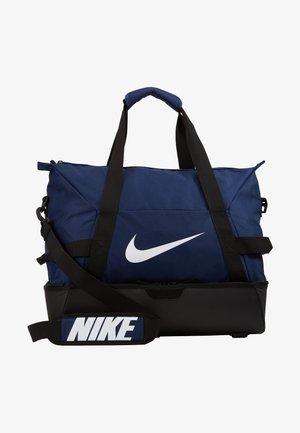 ACDMY TEAM  - Sports bag - midnight navy/black/white
