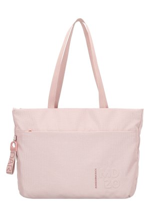 MD20 LUX SCHULTERTASCHE 43 CM LAPTOPFACH - Handbag - magnolia
