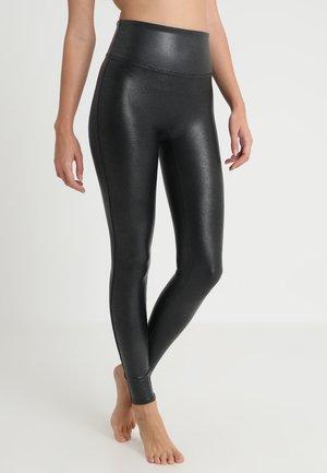 Leggings - pebble grey