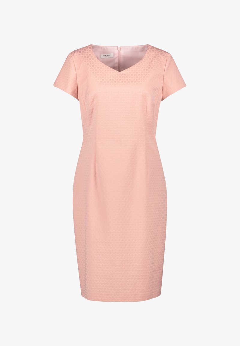 Gerry Weber - Shift dress - pastel rose