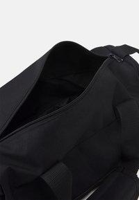 adidas Performance - LINEAR DUF XS UNISEX - Sporttas - black/white - 3