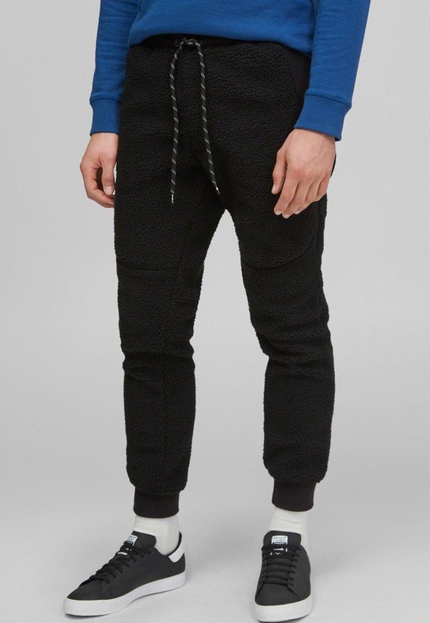 Homme Pantalon de survêtement - blackout