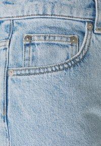 ARKET - Straight leg jeans - office wash - 6