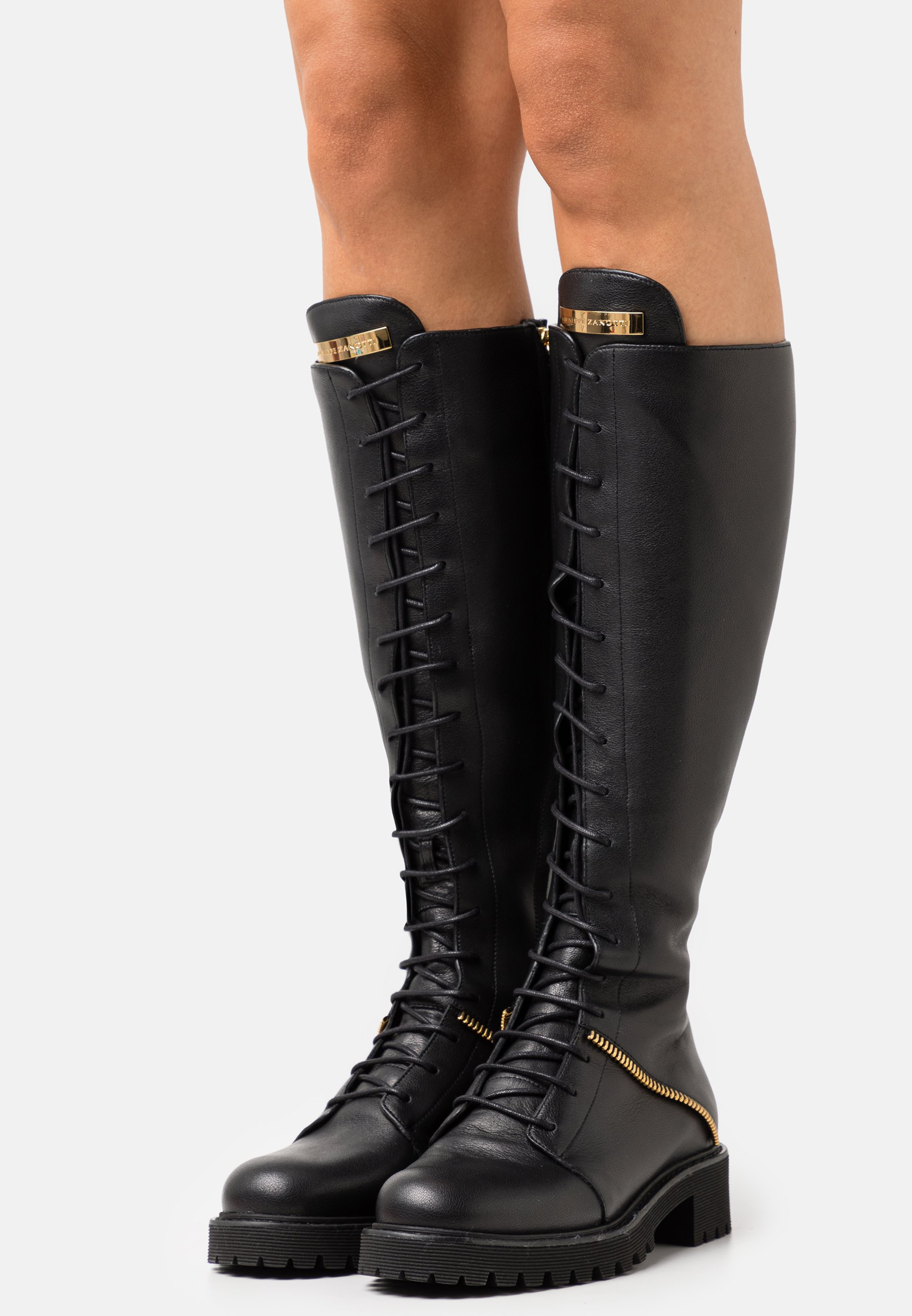 Women BOOT - Lace-up boots