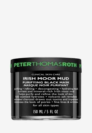 IRISH MOOR MUD  - Face mask - -
