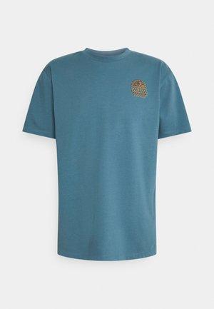 UNISEX SUNSPOTS - T-shirt print - sky blue