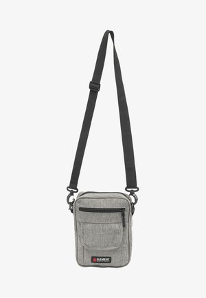 ROAD BAG - Sac bandoulière - grey heather