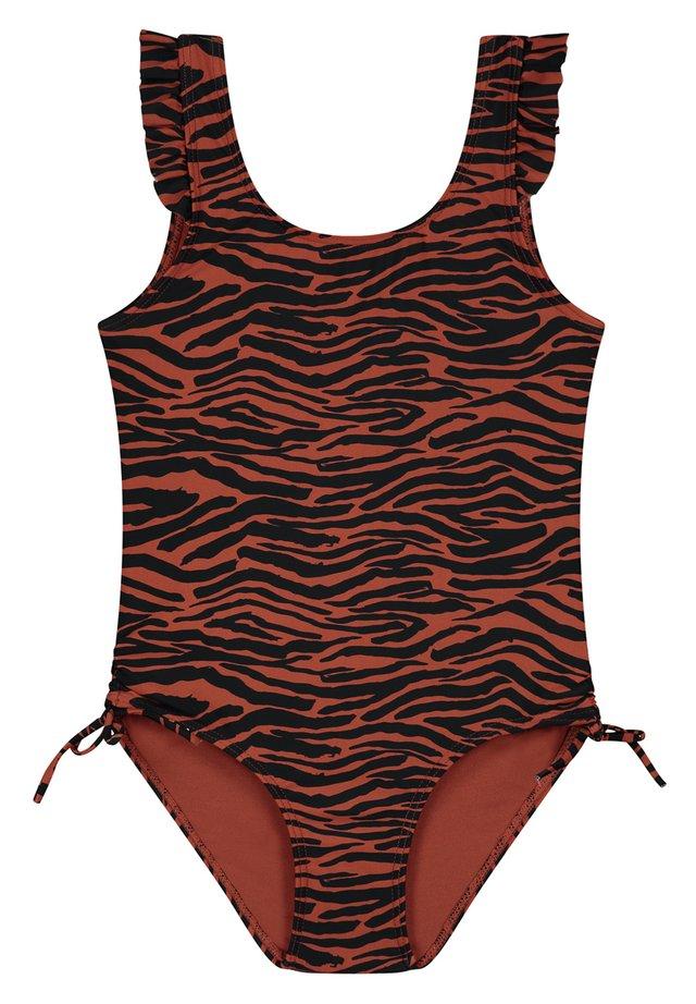 HAVANA - Swimsuit - bronze