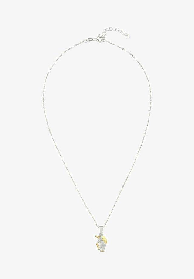 EINHORN - Necklace - bicolor
