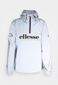 Ellesse - TEPOLINI - Training jacket - silver - 4
