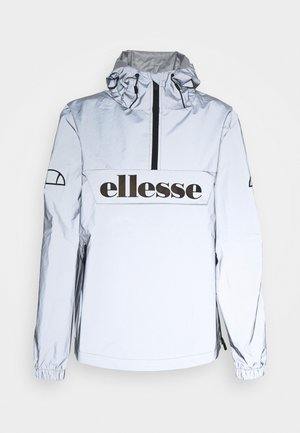 TEPOLINI - Training jacket - silver