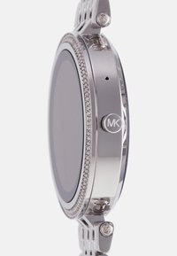 Michael Kors Access - DARCI - Hodinky - silver-coloured - 2
