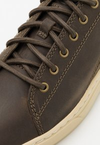 Timberland - ADV 2.0 CUPSOLE MODERN  - Trainers - olive - 5