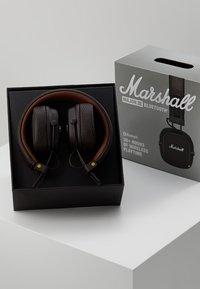Marshall - MAJOR III BLUETOOTH - Headphones - brown - 3