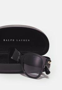 Ralph Lauren - Sunglasses - shiny black - 2