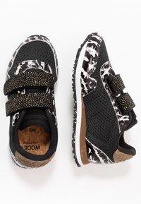 Woden - ALAYA MIX - Zapatillas - black - 0