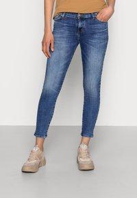 LTB - LONIA - Jeans Skinny Fit - blue denim - 0